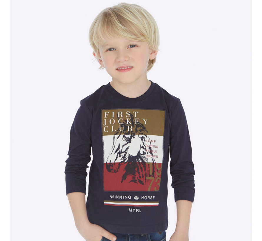 4024L/s t-shirt