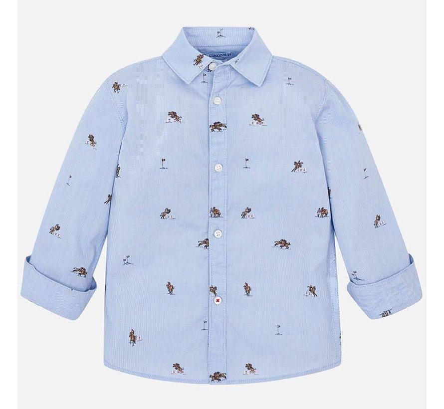4121L/s shirt