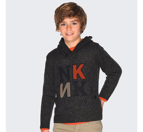 Mayoral 7311Hooded sweater