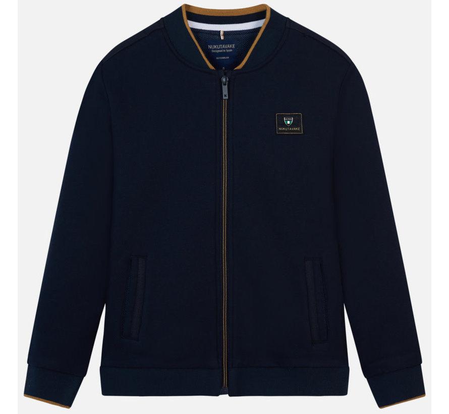 "7448""Cool Lab"" sweatshirt"