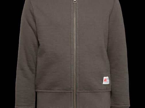 Ao76 219-2261full zip sweats reversible
