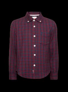 Ao76 219-2400-72button down denver shirt