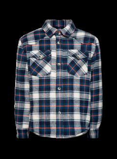 Ao76 219-2430-70teddy mike shirt