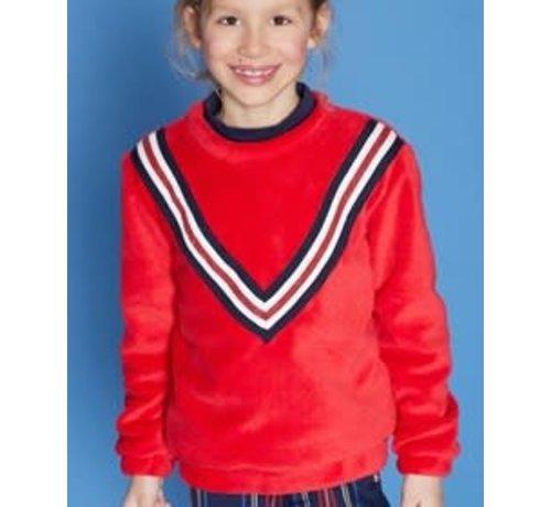 Blue Bay Sweater Loor