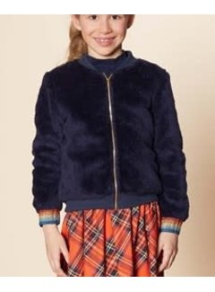 Blue Bay Jacket Lizz