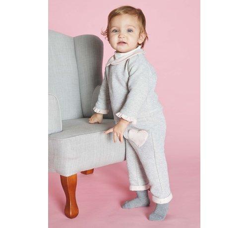 blue bay baby Trousers Wioletta