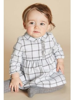 blue bay baby Dress Vie
