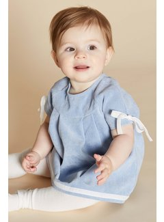 blue bay baby Dress Verona