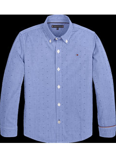 Tommy Hilfiger KB05105 clipping shirt