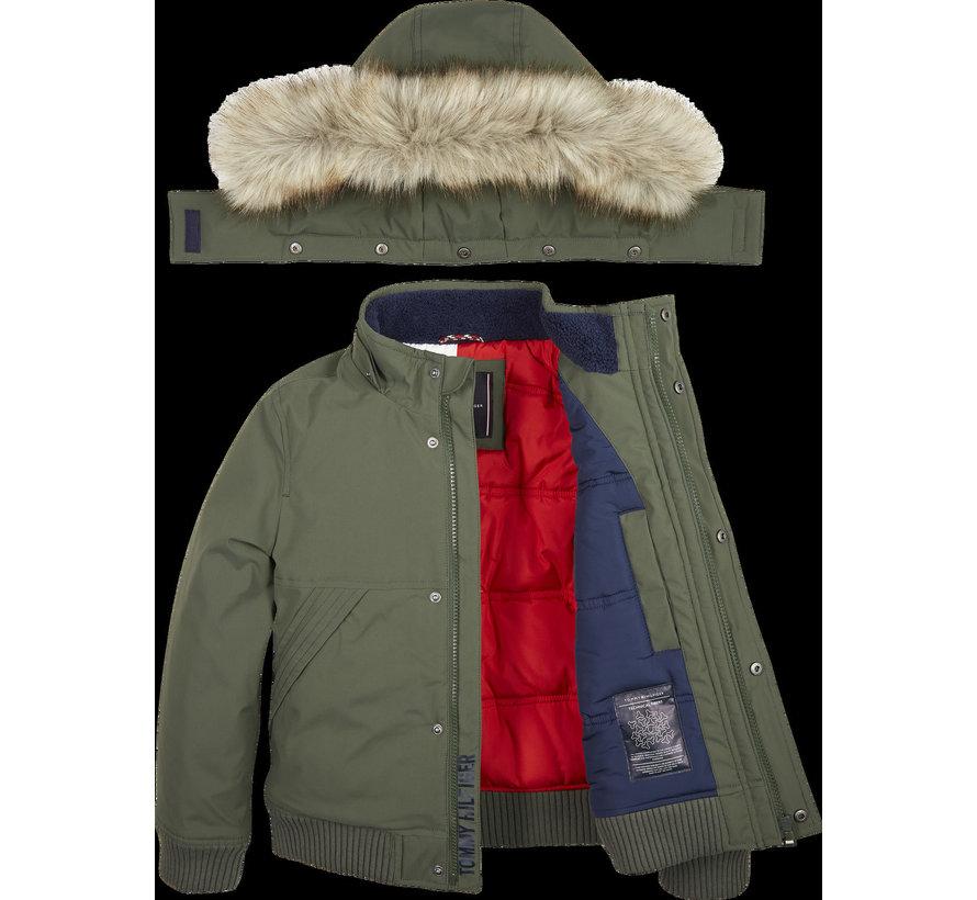KB05149 Tech jacket