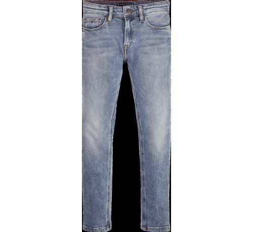 Tommy Hilfiger KB05034 steve slim tapered ligbst