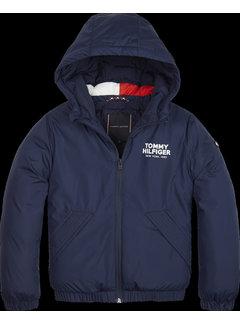 Tommy hilfiger pre KB04941 DG tjm jacket