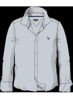 Tommy hilfiger pre KB05191 soft pique shirt l/s
