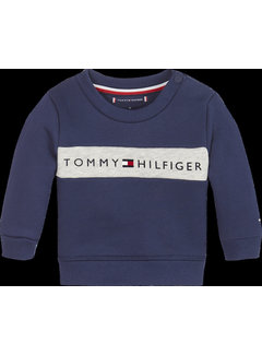 Tommy hilfiger pre KN01079 baby tommy loopback sweatpant