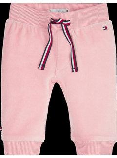 Tommy hilfiger pre KN01080 baby velours sweatpants
