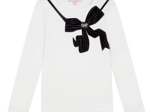 LILI GAUFRETTE GP10162Lanou Tee shirt