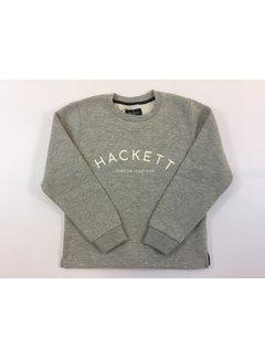 HACKETT HK580567 logo cw swt y