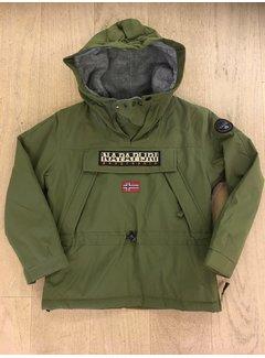 Napapijri N0YI4RGD3 skidoo 2 jacket