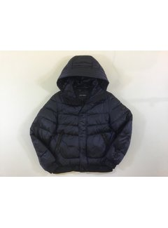 Anthony Morato MKCO00198 FA650156 caot with hood