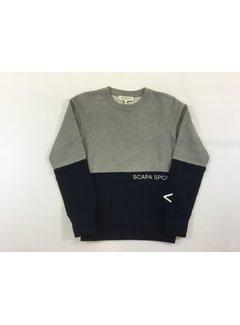 Scapa 9HBYLENNBMUBCboys sweater lenny option B