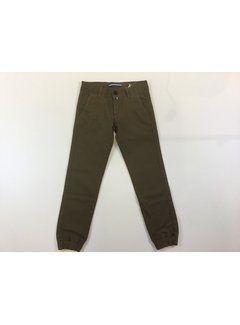 Scapa 9HBTBILCLGABAboys trouser bill clean