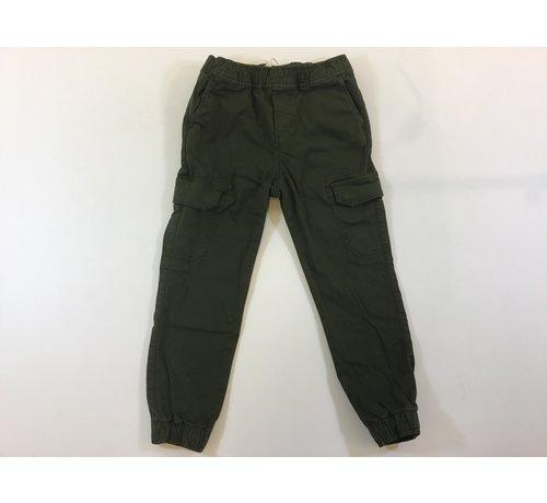 Ao76 Donald jogger pants 219-2610