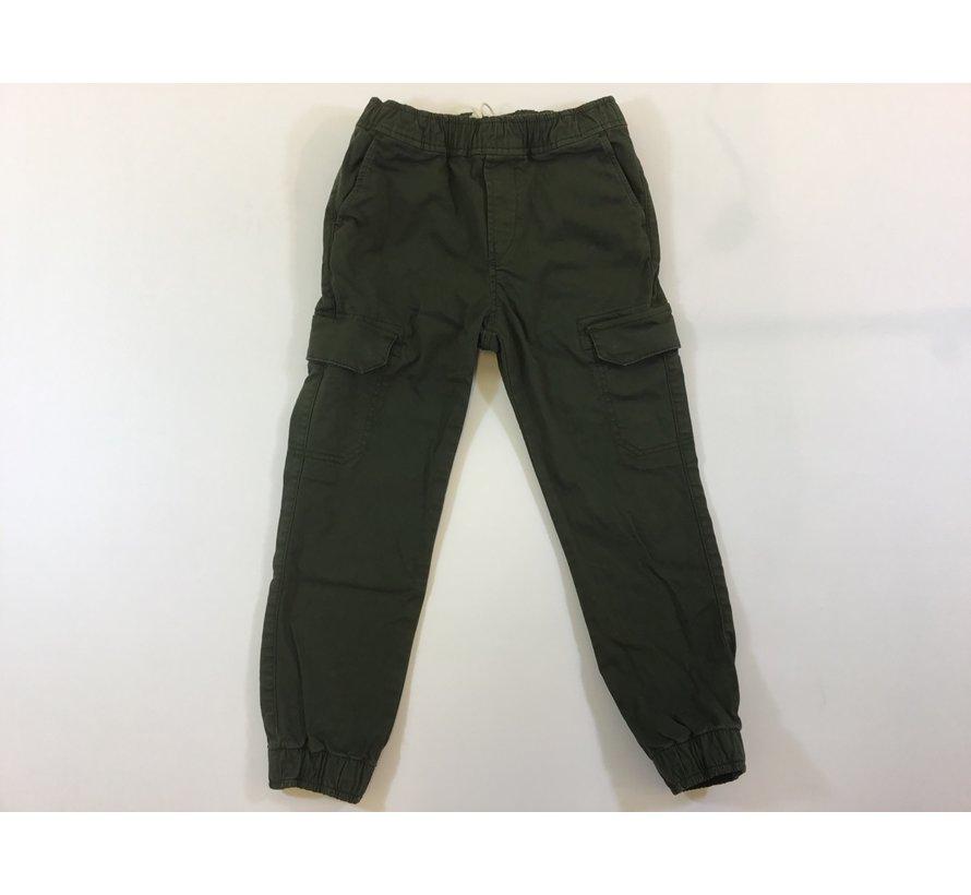Donald jogger pants 219-2610