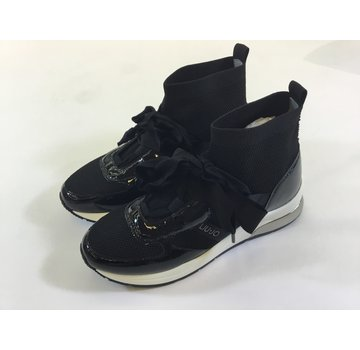 Liu jo shoes 469703tx067 karlie 2 mid