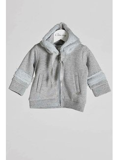 Blue Bay Sweater Perla