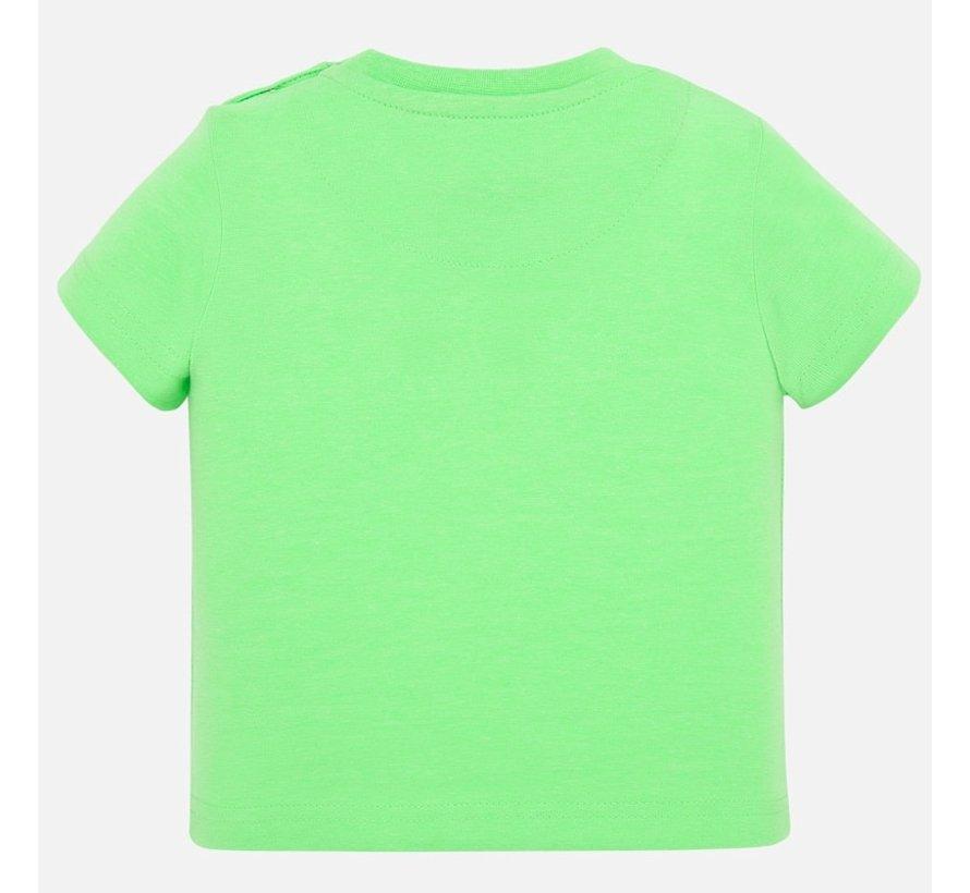 1046 animal t-shirt s/s