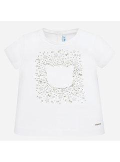 Mayoral 105 basic s/s t-shirt