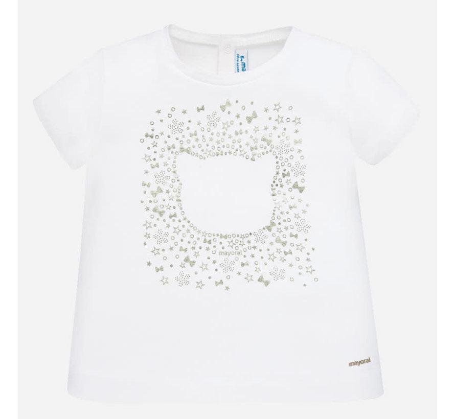 105 basic s/s t-shirt