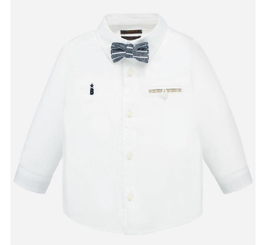 1162 L/s dressy shirt