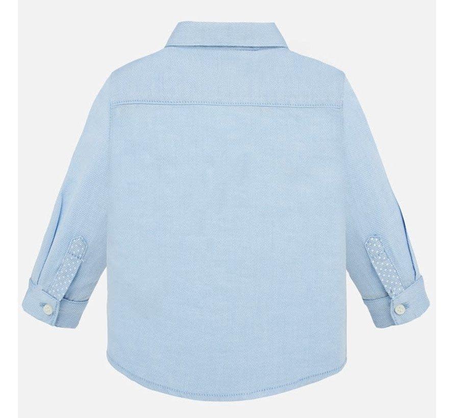 1164 L/s dress shirt