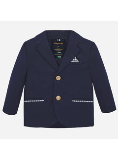 Mayoral 1453 dressy jacket