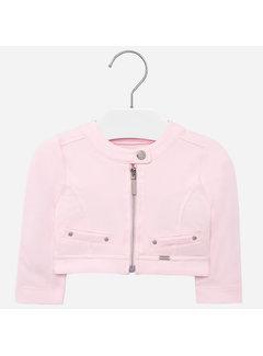 Mayoral 1470 fleece jacket