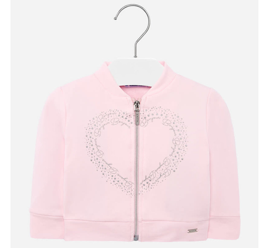 1472 fleece pullover