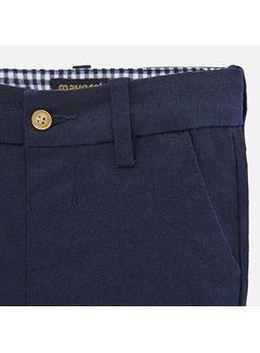 Mayoral 1548 dressy linen pants