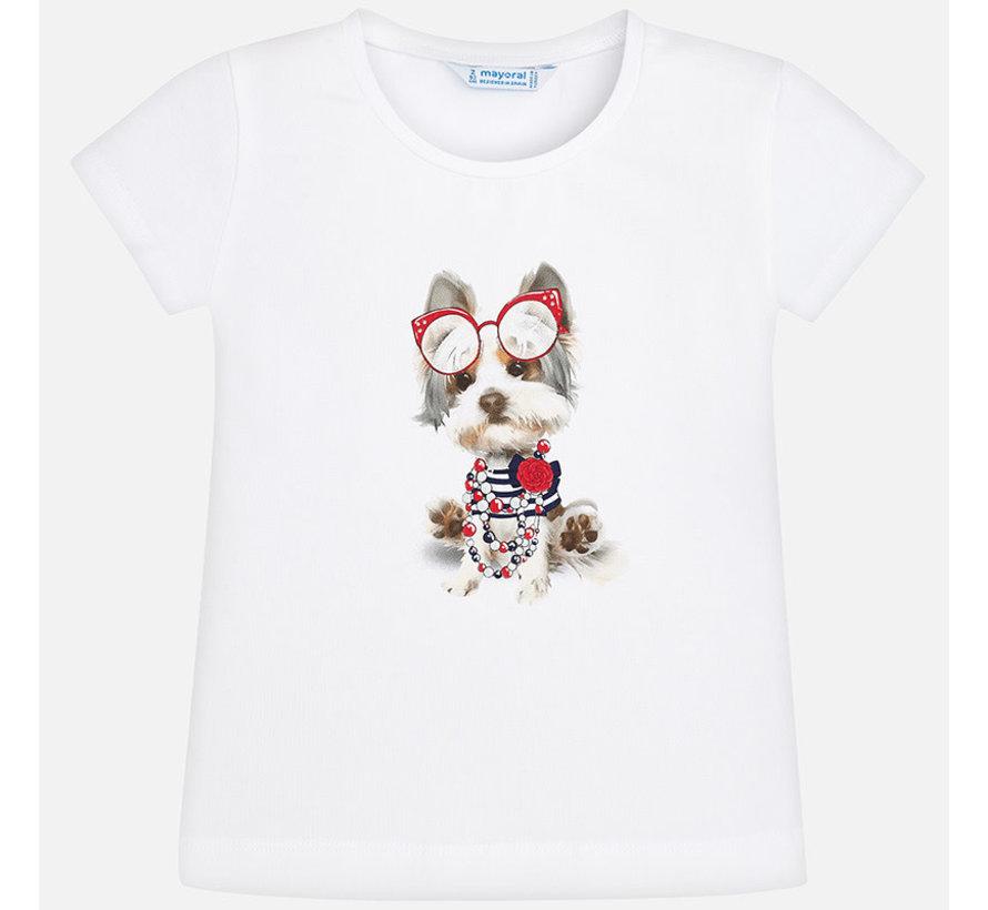 3017 S/s tshirt