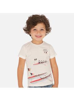 Mayoral 3060 rowing season t-shirt