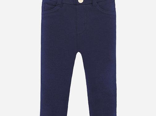 Mayoral 550 basic knit pants