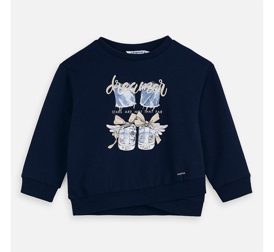 3461 pullover
