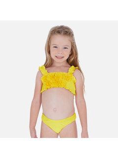 Mayoral 3726 floral bikini