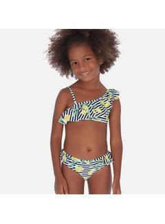 Mayoral 3728 ruffle bikini