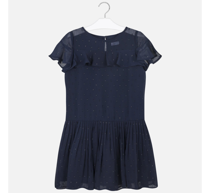 6976 plumeti dress