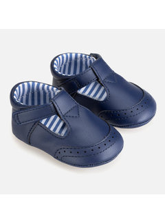 Mayoral 9272 baby shoes