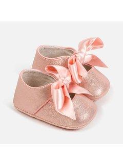 Mayoral 9284 mary jane shoes lazada