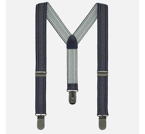 Mayoral 10758 straps