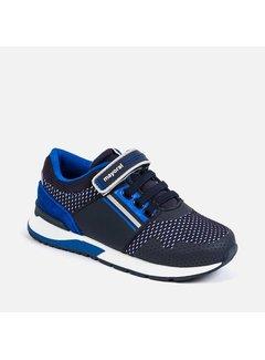 Mayoral 43211 mesh running sneakers