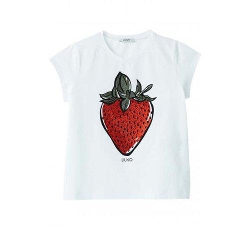 Liu Jo GA0062J5003 t-shirt